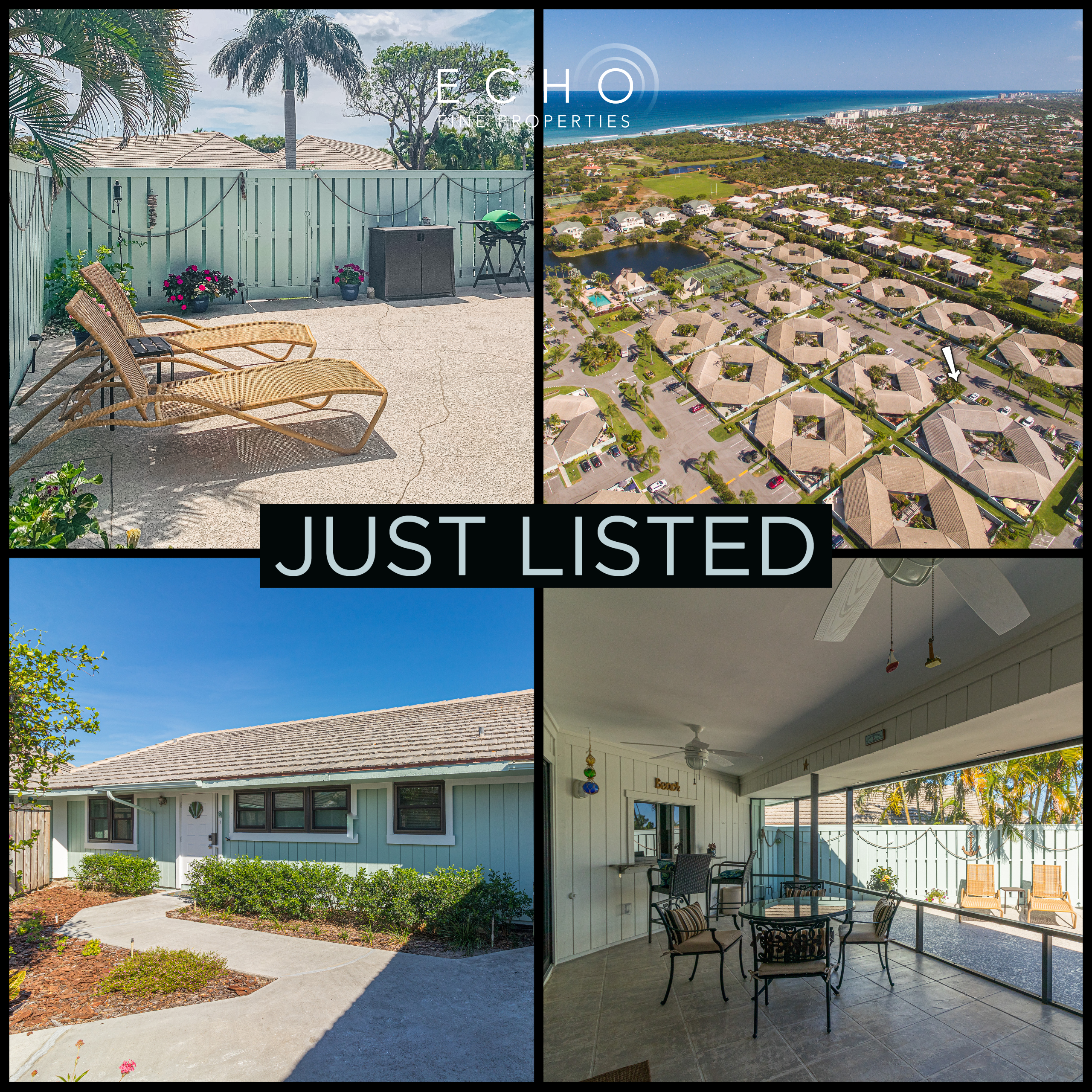 Just Listed 1127 E Seminole Avenue #24b