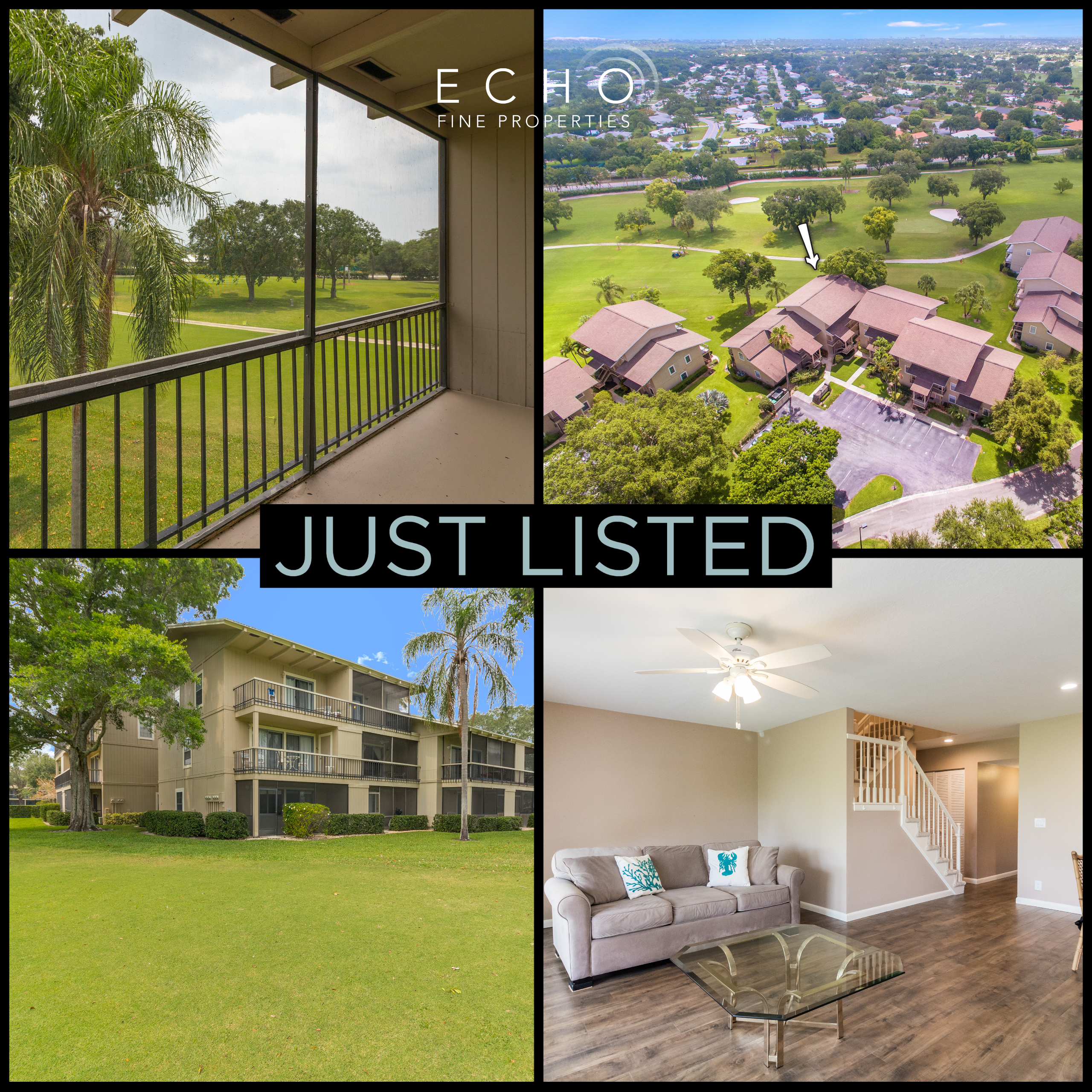 Just Listed 18369 SE Wood Haven Drive D