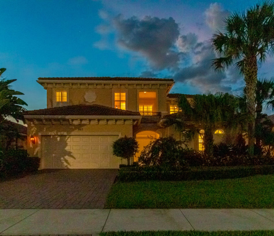 Just Listed | A Jewel in Jupiter Country Club | 197 Carina Drive
