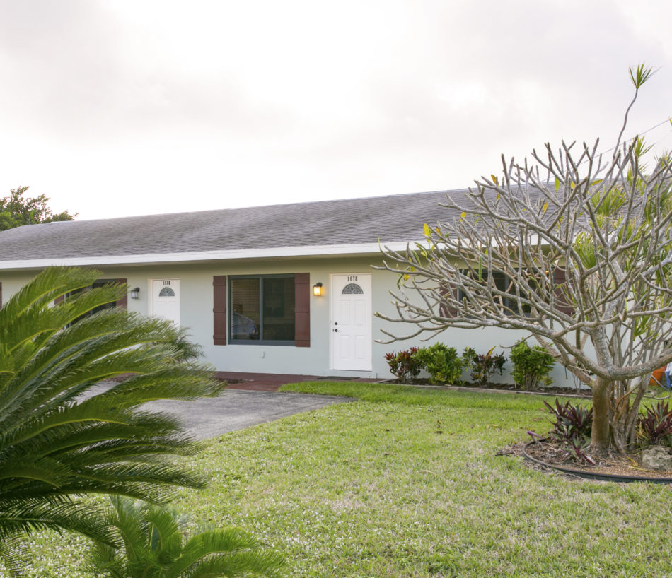 New Rental | Opportunity in Juno Beach | 1678 Park Street