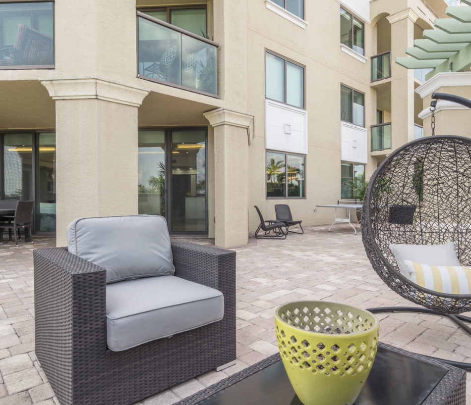 Just Listed | Luxury in The Landmark | 3610 Gardens Parkway #303a