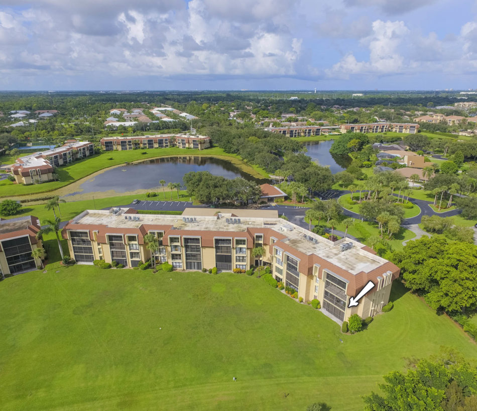 Just Listed | Wonderful in Woodland Lakes | 5350 Woodland Lakes Drive #212