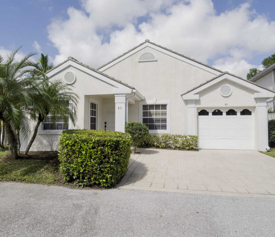 Just Listed | PGA Perfection | 43 Admirals Court