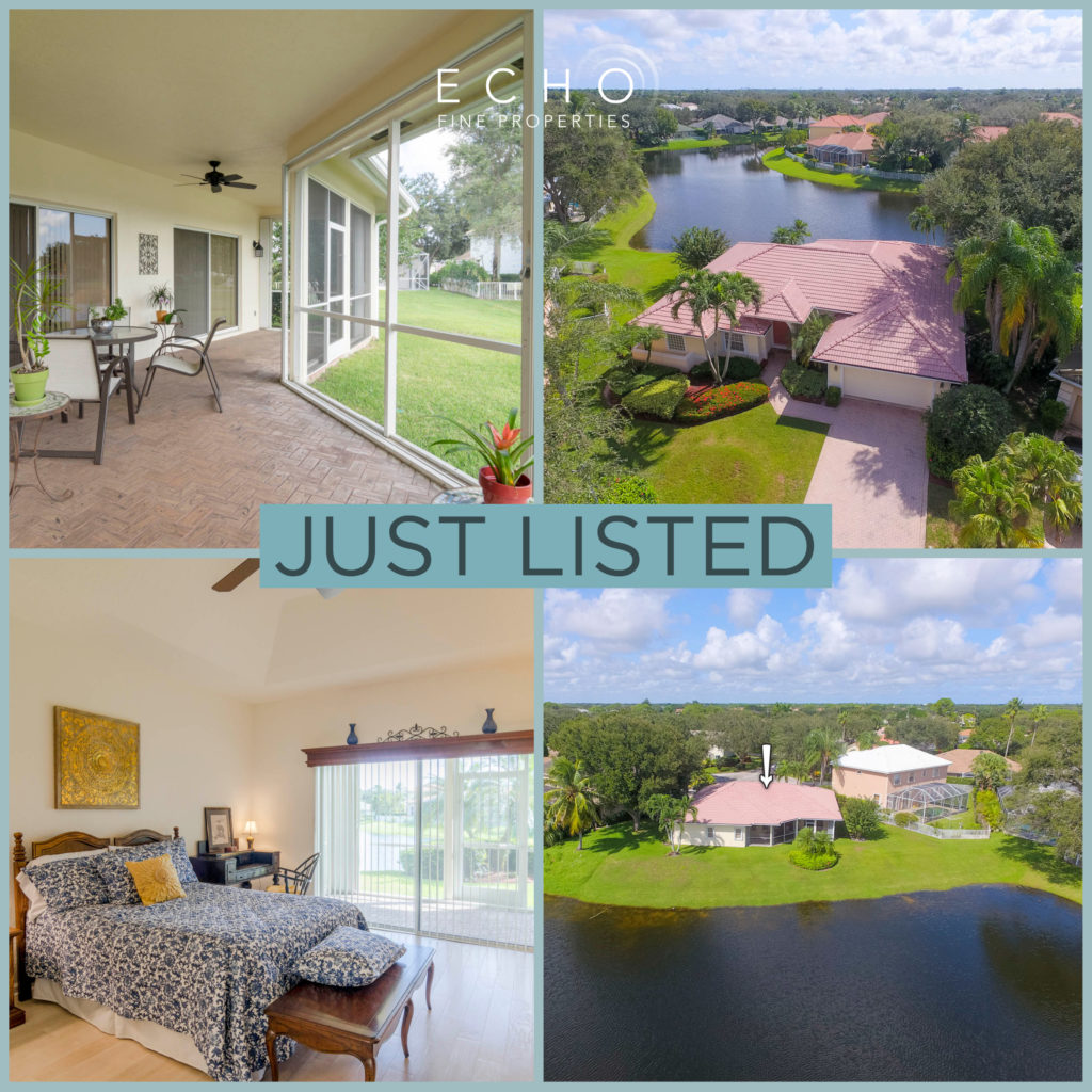 Just Listed | Fabulous on Feather Point | 275 Feather Point S