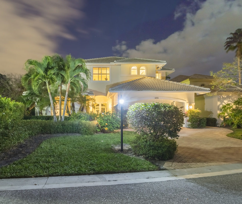 Just Listed | Fabulous in Frenchman's Creek | 13770 Parc Drive