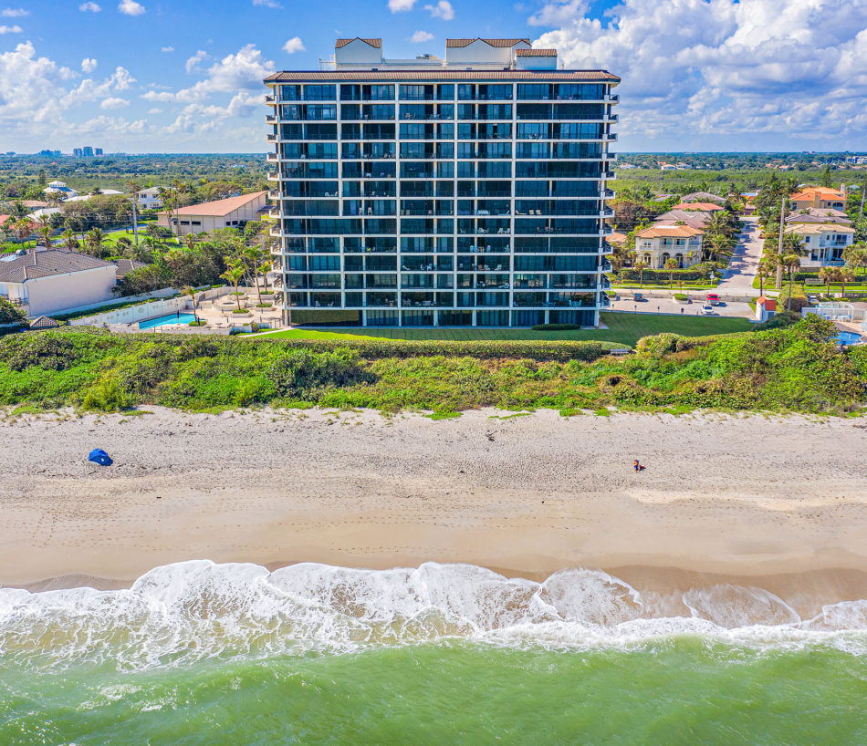 Just Listed | Wonderful in The Waterfront | 800 Ocean Drive #1101