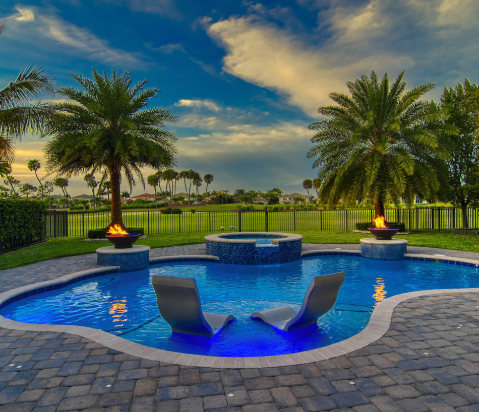 Pools. What is in style and How it's important