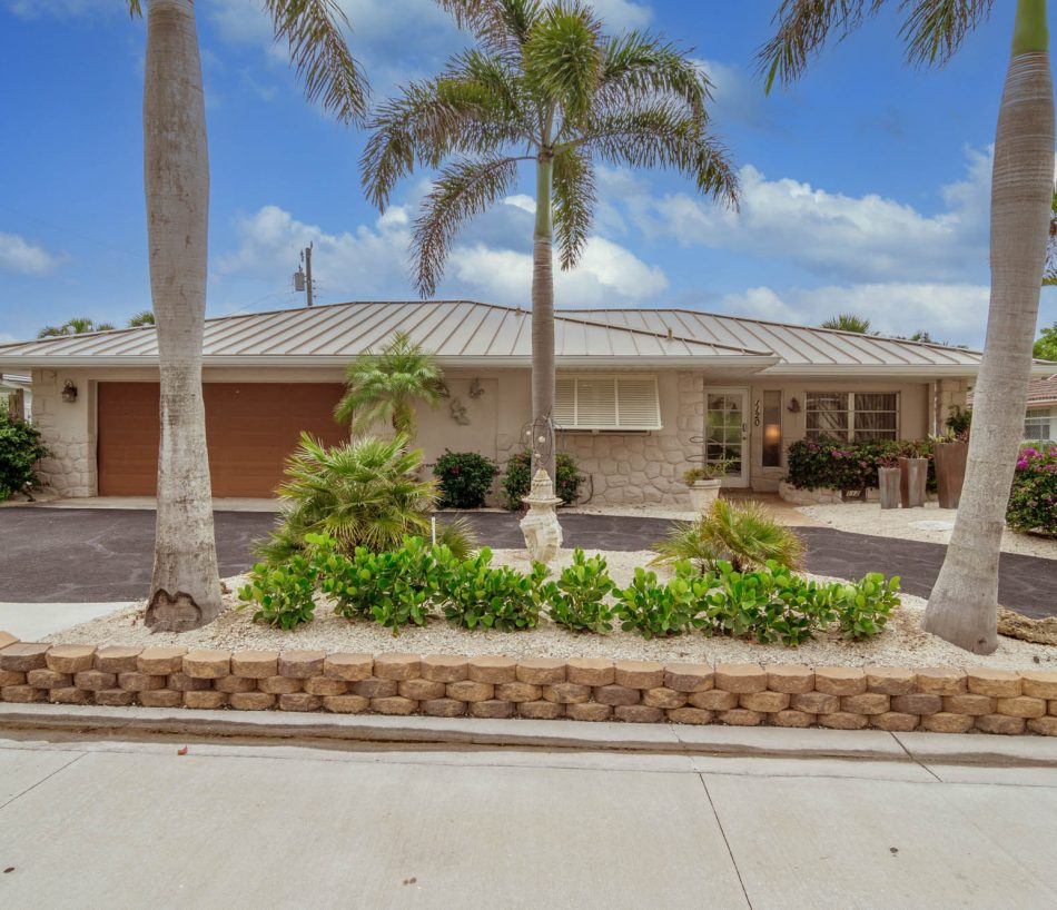 Just Listed | Special in Singer Island | 1120 Singer Drive