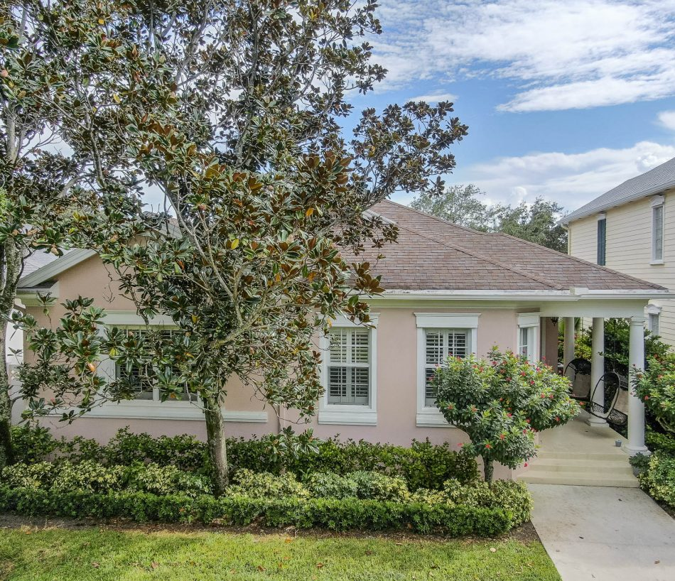 Just Listed   Adorable in Abacoa   114 Poinciana Drive
