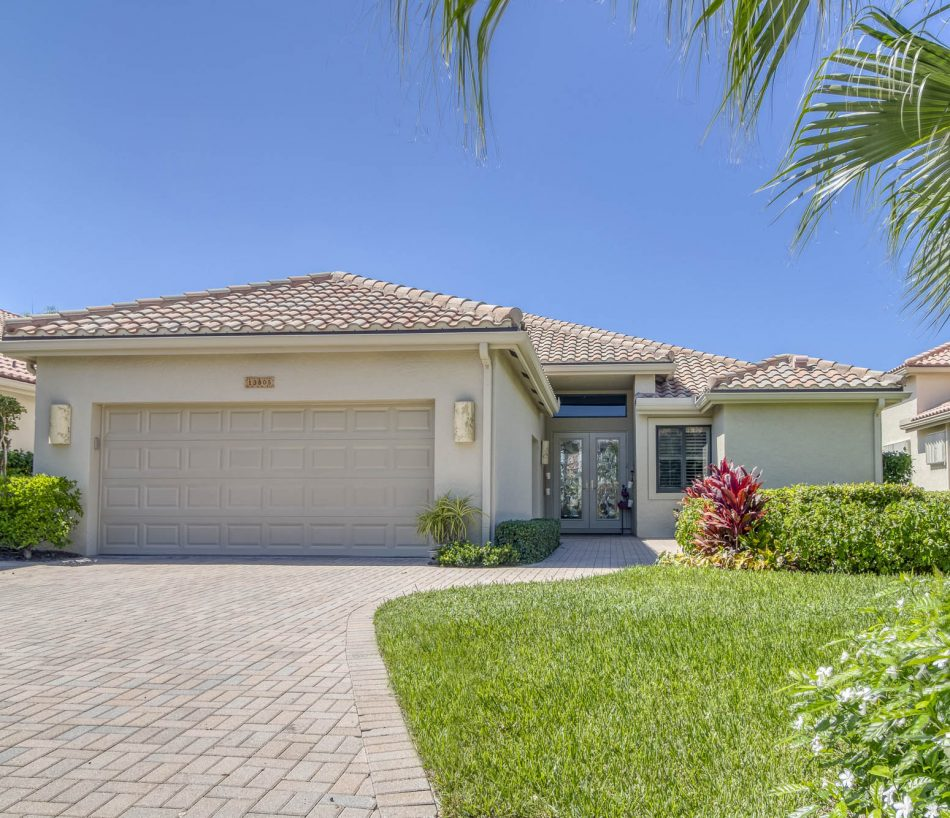 Just Listed | Fabulous in Frenchman's Creek | 13805 Le Havre Drive