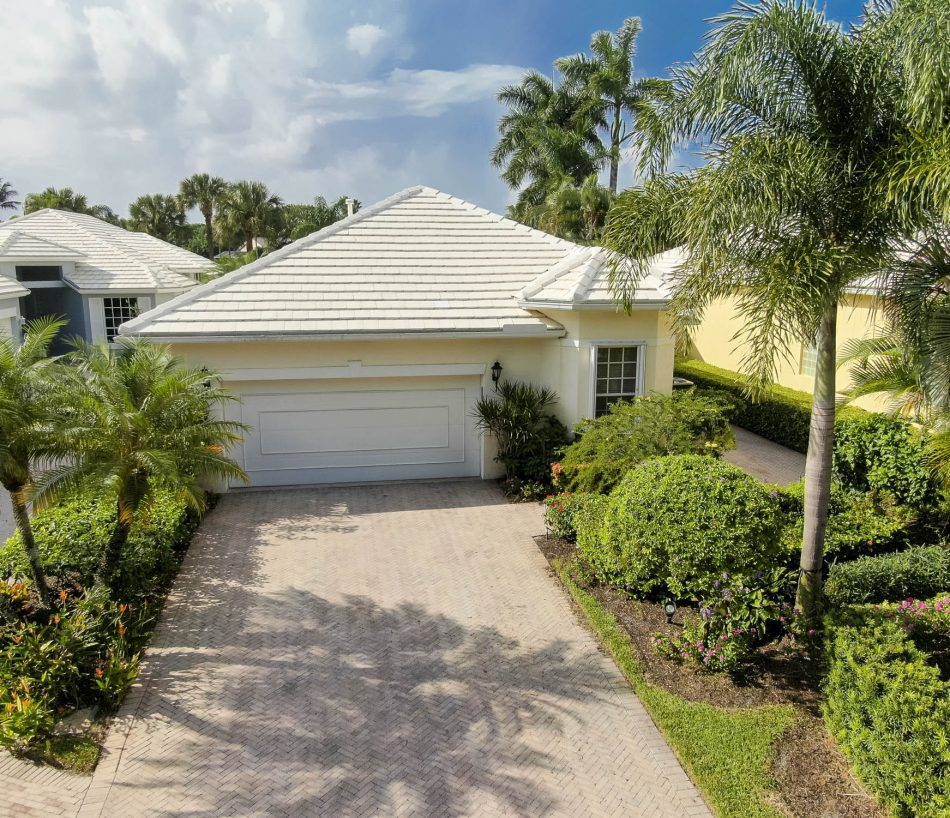 Just Listed | Beautiful in BallenIsles | 121 Victoria Bay Court