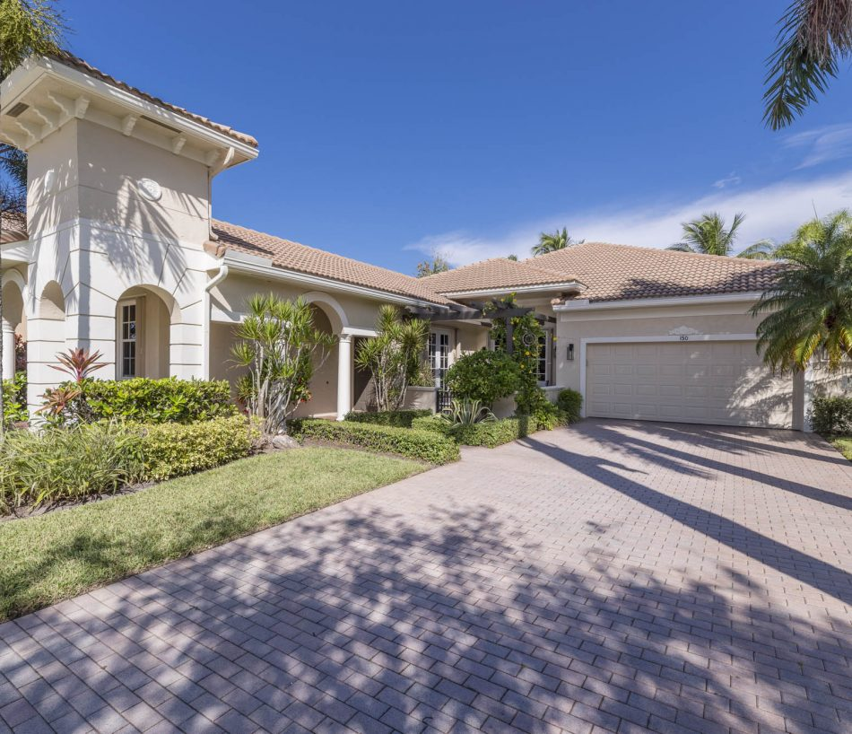 Just Listed | Perfection in Paseos | 150 Via Veracruz